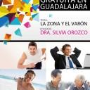 """Conferencia Gratuita  """"La Zona y el Varón""""."""