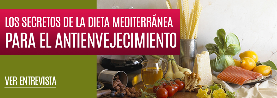 entrevista Dieta mediterranea