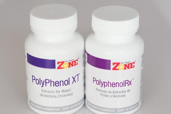 63f4583b378 Para comprar los Polifenoles Dr. Sears Zone comunícate con nosotros